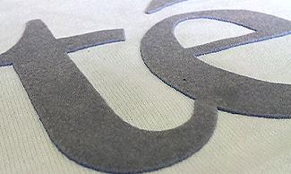 オリジナルTシャツ製作、シルクスクリーン、オリジナルプリント