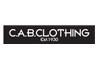 オリジナルTシャツ ブランド CAB CLOTHING キャブクロージング Tシャツ製作
