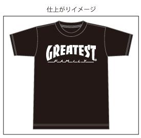 オリジナルTシャツ 製作 -データ制作方法ー シルクスクリーン
